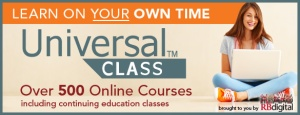 Free Online Classes made possible by the VT Department of Libraries